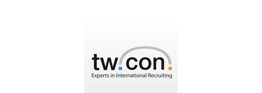 tw.con. GmbH Logo